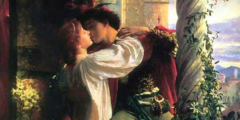 5 opere teatrali d'amore