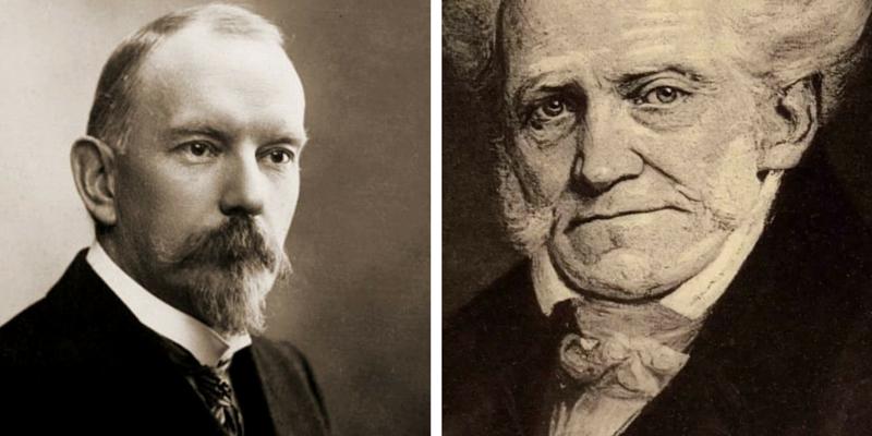 Accadde oggi – 22 febbraio. Ricorrono gli anniversari di nascita di Jules Renard e Arthur Schopenhauer