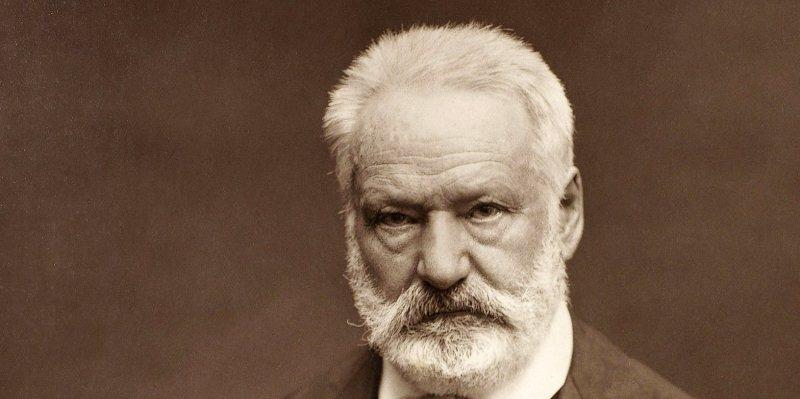 Accadde oggi - 26 febbraio. Ricorre l'anniversario di nascita di Victor Hugo