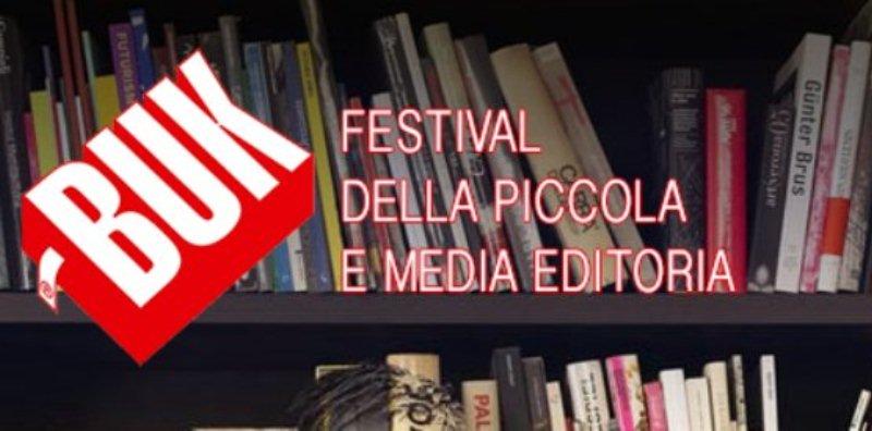 Tutto pronto per il Modena Buk Festival, la rassegna della piccola e media editoria