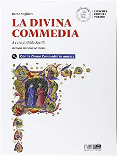 divina commedia
