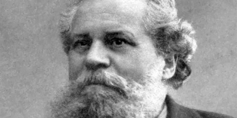 Il 16 febbraio 1907 scomparve il poeta Giosuè Carducci. Nel 1906 è stato il primo italiano a vincere il Premio Nobel per la letteratura