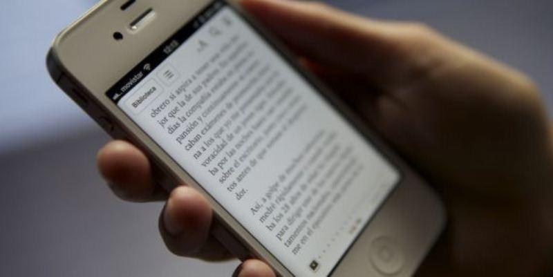 Australia, arrivano i romanzi che si possono leggere solo sugli smartphone