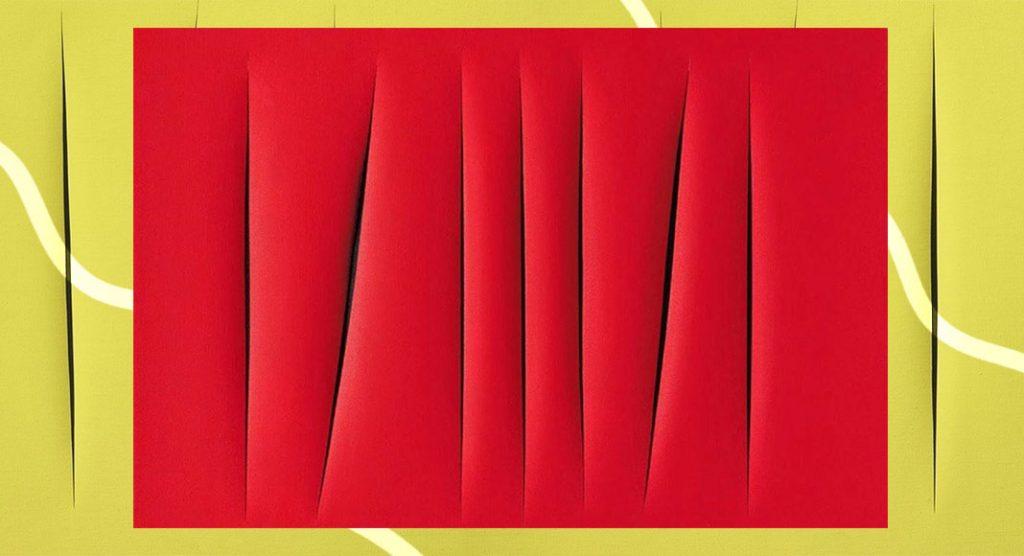 Lucio Fontana, quei tagli che rivoluzionarono l'arte contemporanea
