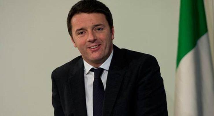 Renzi sbaglia la citazione di Tito Livio, poi si corregge