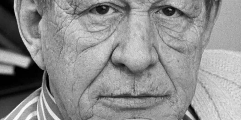 Accadde oggi - 21 febbraio. Ricorre l'anniversario di nascita di Wystan Hugh Auden