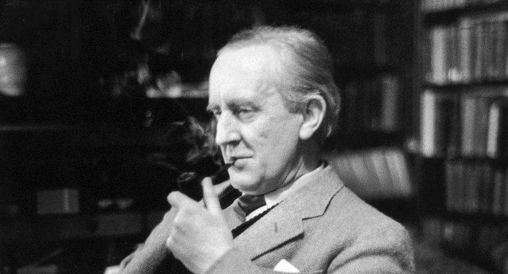 J.R.R. Tolkien, ritrovate due poesie inedite scritte nel 1936