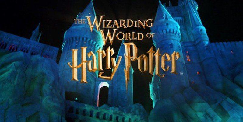 Harry Potter, arriva in America il parco divertimenti a tema