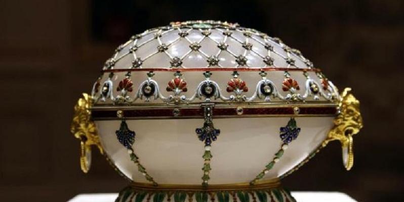 Uovo di Pasqua, storia e origine di uno dei simboli della festività