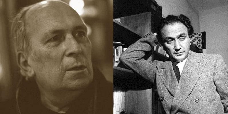 Accadde oggi – 8 marzo. Ricorrono gli anniversari di Oreste Del Buono e Alfonso Gatto
