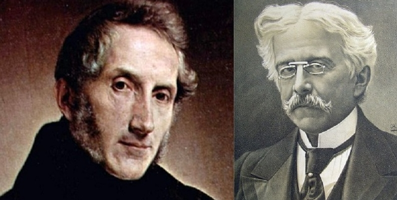 Accadde oggi - 7 marzo. Ricorrono gli anniversari di Antonio Fogazzaro e Alessandro Manzoni