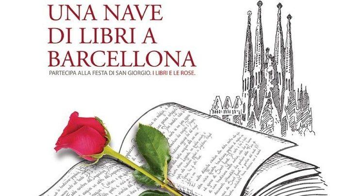 """Salpa """"Una nave di libri"""", tra Italia e Spagna la festa della lettura"""