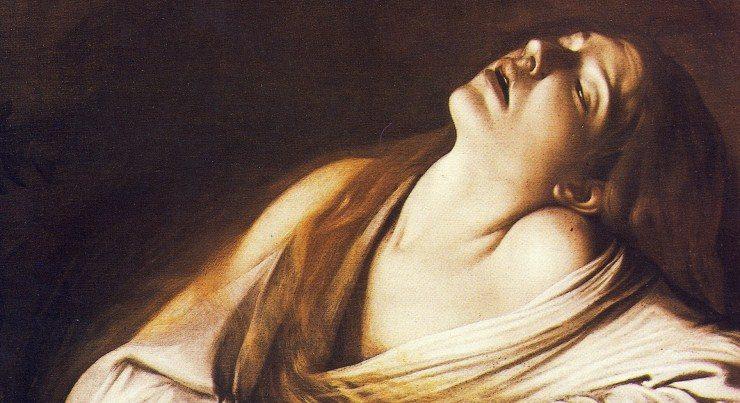 """""""Caravaggio and His Time"""", l'arte Italiana protagonista a Tokyo"""