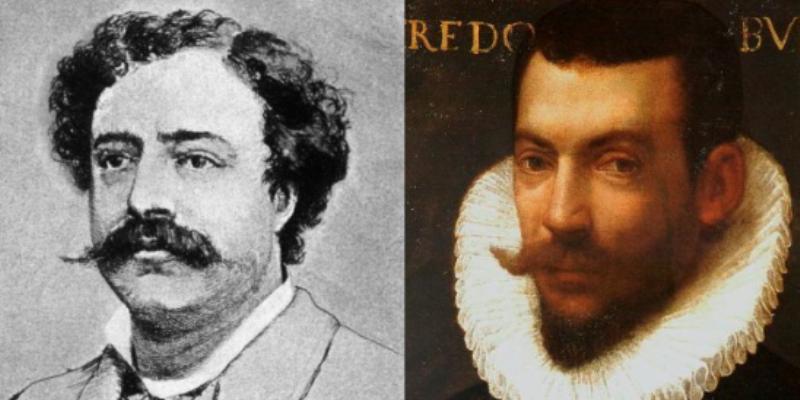 Accadde oggi - 11 marzo. Ricorrono gli anniversari di Edmondo de Amicis e Torquato Tasso
