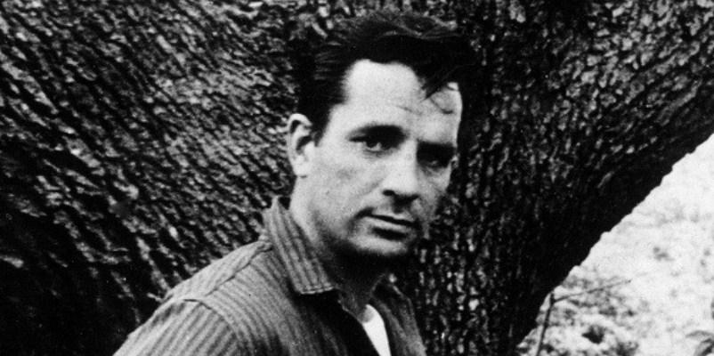 Jack Kerouac, le frasi e gli aforismi celebri