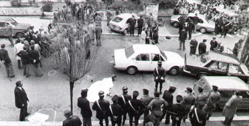 Rapimento Aldo Moro, gli aforismi per non dimenticare le vittime del terrorismo