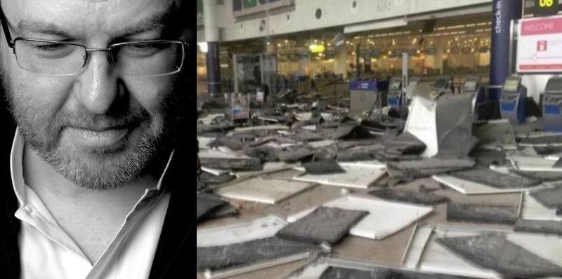 Attentati a Bruxelles, il pensiero di Massimo Gramellini