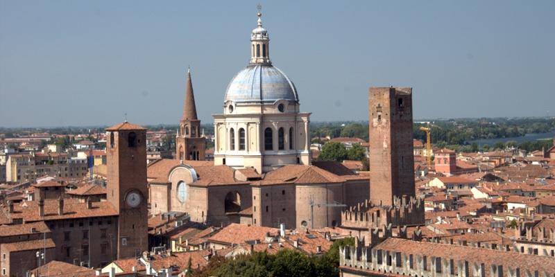 Presentato il programma di Mantova Capitale della Cultura 2016, tra innovazione e tradizione