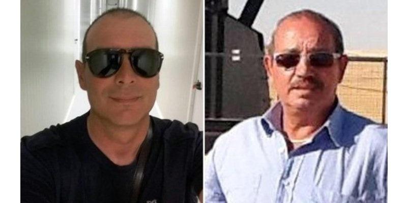 Salvatore Failla e Fausto Piano, i martiri italiani uccisi in Libia per garantire un futuro migliore alle proprie famiglie. La triste storia di Failla e Piano.