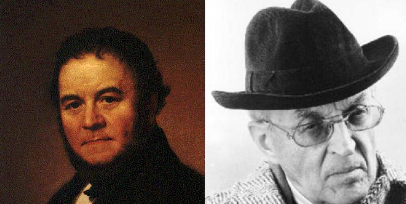Accadde oggi – 23 marzo. Ricorrono gli anniversari di Stendhal e Piero Chiara