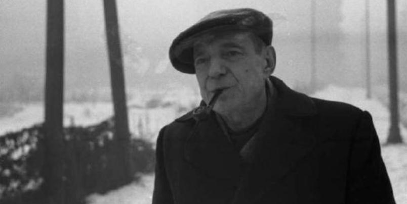 Umberto Saba, le frasi e gli aforismi celebri