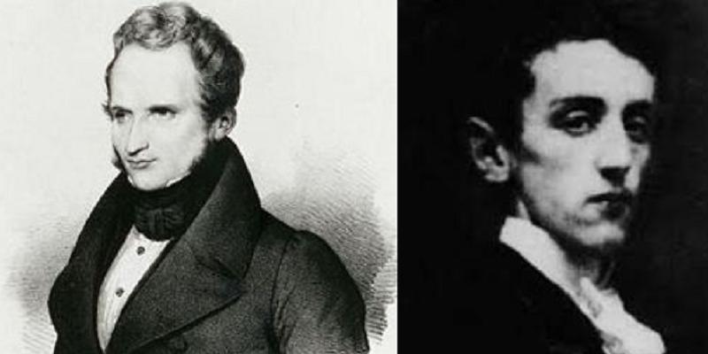 Accadde oggi - 27 marzo. Ricorrono gli anniversari di Carlo Dossi e Alfred de Vigny
