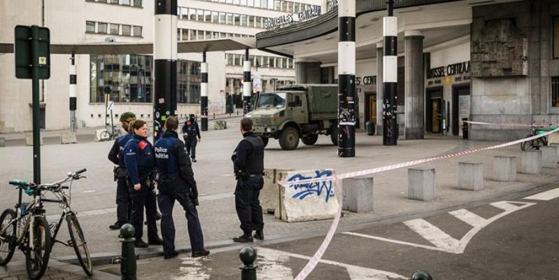 Attentati a Bruxelles, anche un'italiana tra le vittime