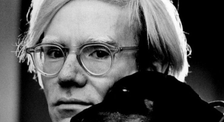 Andy Warhol, le fotografie del re della pop art in mostra agli Uffizi