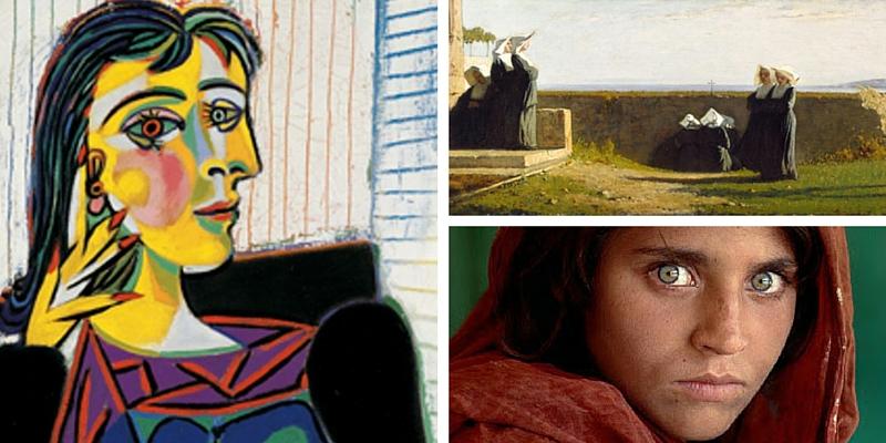 Mostre d'arte e fotografia per questo week-end