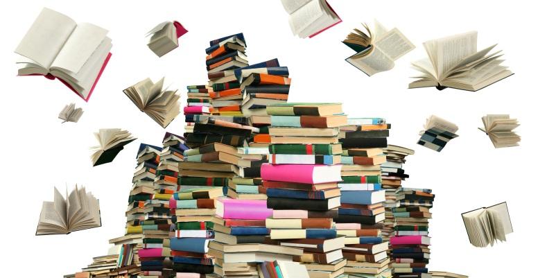 Prospektiva, un nuovo modo di parlare di libri nato in Italia ed imitato all'estero