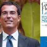 """Giovanni Floris, """"Il giornalismo è rigore, la narrativa è libertà"""""""