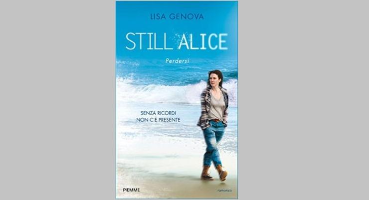 """""""Still Alice - Perdersi"""", quando la malattia si porta via te stesso"""