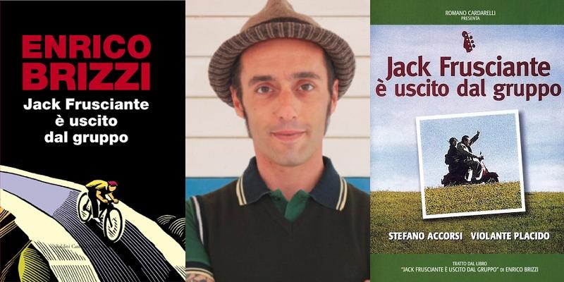 """""""Jack Frusciante è uscito dal gruppo"""" di Enrico Brizzi, dal libro al film"""