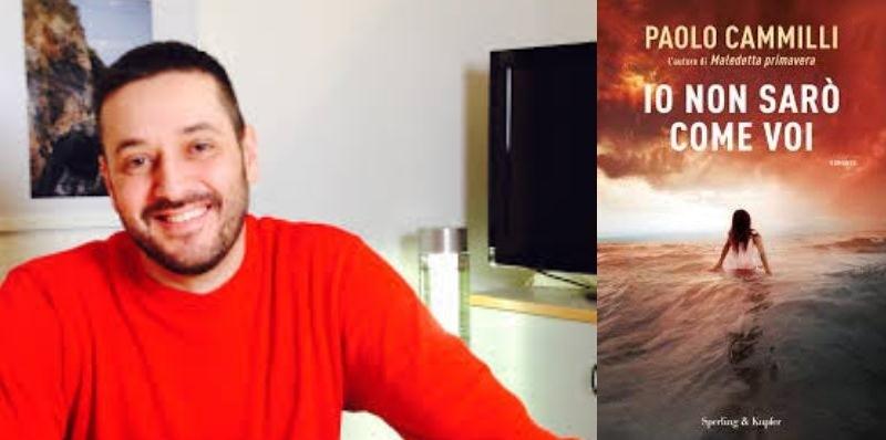 Conversazione con Paolo Cammilli