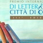Premio Internazionale di Letteratura Città di Como, aperto il bando della terza edizione
