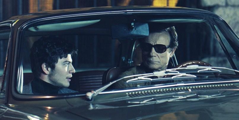 """""""La macchinazione"""", il film che racconta gli ultimi mesi di vita di Pier Paolo Pasolini"""