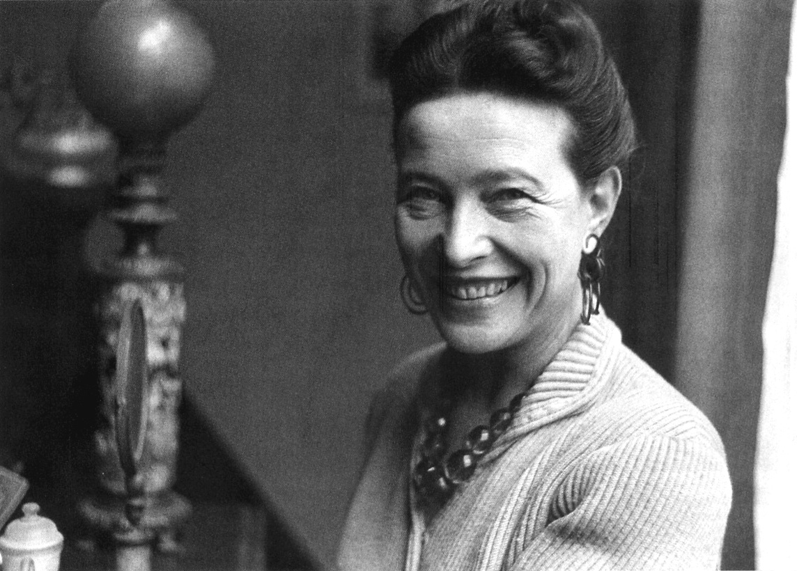 Simone-de-Beauvoir