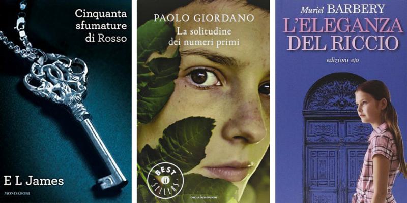I 5 libri più noiosi secondo i lettori