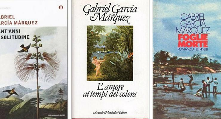 Gabriel García Márquez, i romanzi più belli