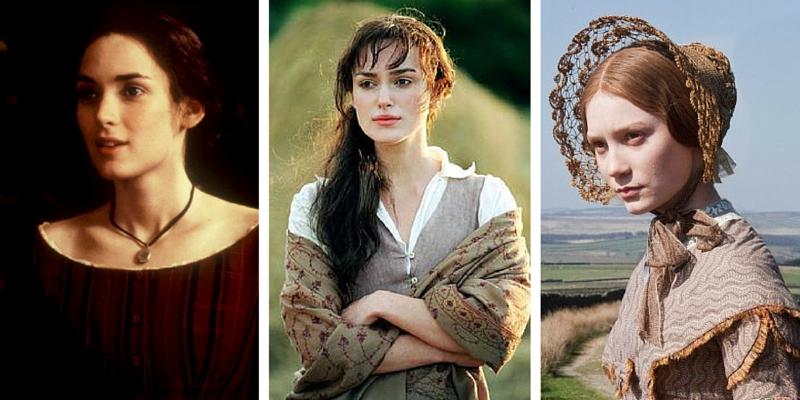 8 marzo, le 10 protagoniste più amate della letteratura