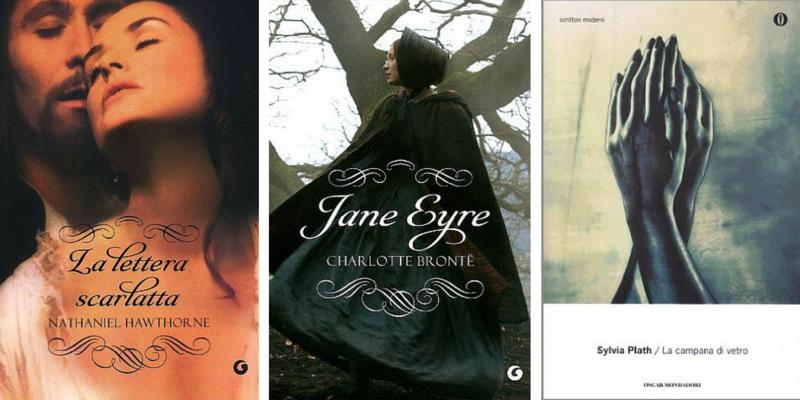 10 libri simbolo dell'orgoglio femminile