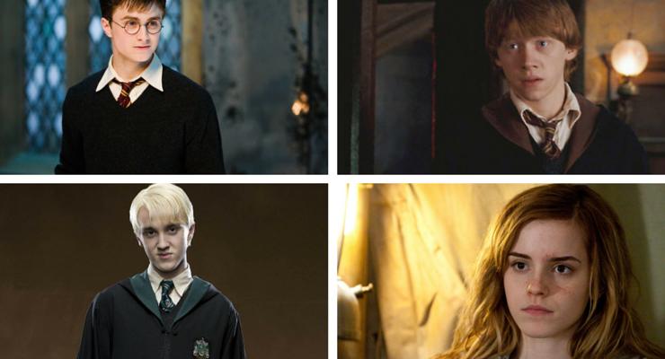 Dimmi che segno sei e ti dirò quale personaggio di Harry Potter ti somiglia di più