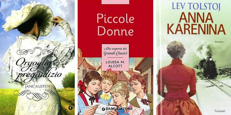I pegI peggiori consigli d'amore tratti dai grandi classici della letteraturagiori consigli d'amore tratti dai grandi classici della letteratura