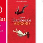 La classifica dei libri più venduti della settimana