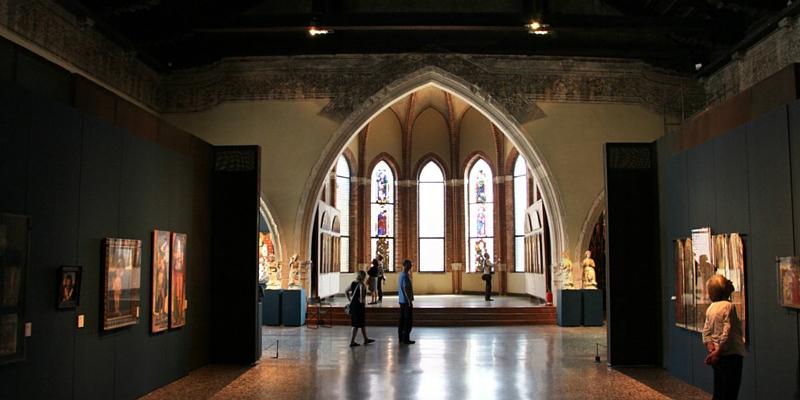 I social network giudicano i musei italiani