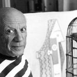 10 curiosità su Pablo Picasso