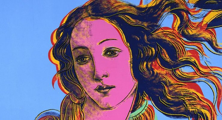 """Botticelli Reimagined"", la mostra al Victoria & Albert Museum di Londra"