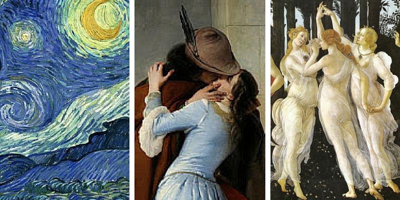 Oroscopo e arte: un'opera per ogni segno zodiacale