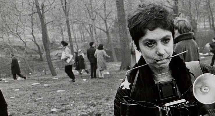 Diane Arbus, la fotografa di un'umanità disprezzata