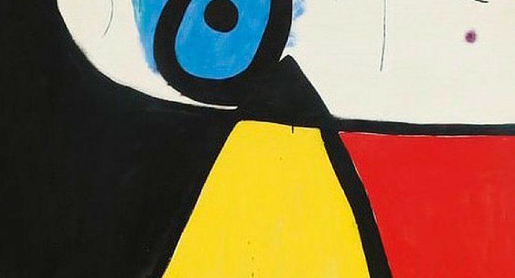 Joan Mirò. La forza della materia in mostra a Milano